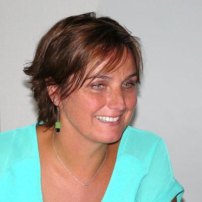 Stéphanie Cabot-Fontan, sophrologue à Yvelines